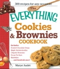 The Everything Cookies and Brownies Cookbook 1740520f-37af-4801-b879-21530dd8cea5