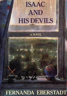 Book Isaac And His Devils by Fernanda Eberstadt