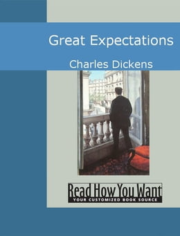 Book Great Expectations by Dickens, Charles