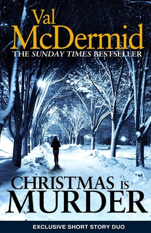 Christmas is Murder A Short Story Collection