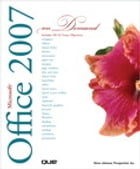 Microsoft Office 2007 On Demand by Steve Johnson