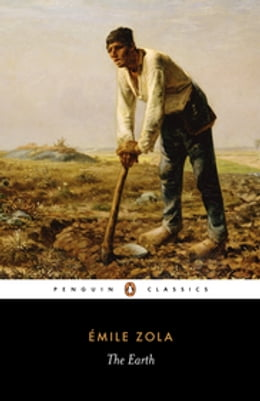 Book The Earth by Émile Zola