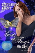 Gods and Frogs, Oh My! 5715857d-d990-4d56-8942-d1faff22097f