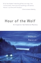 Hour of the Wolf Cover Image