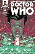 Doctor Who: The Eleventh Doctor #8 362ce51d-19f8-454d-9cfa-fc5412ac2adb