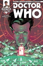 Doctor Who: The Eleventh Doctor #8 by Al Ewing