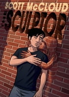 The Sculptor Cover Image