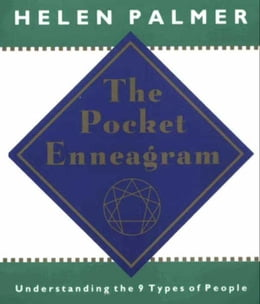 Book The Pocket Enneagram: Understanding the 9 Types of People by Helen Palmer