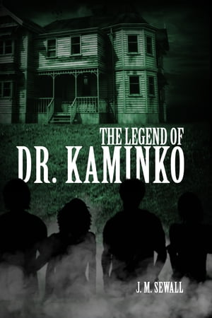 The Legend of Dr. Kaminko