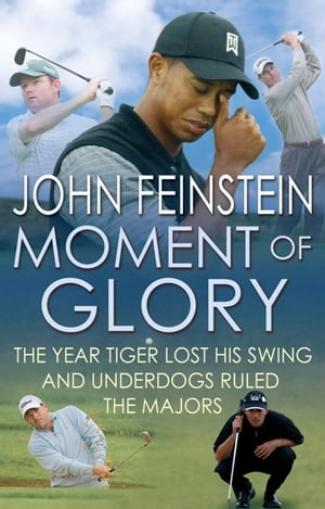 Moment Of Glory The Year Tiger Lost His Swing and Underdogs Ruled the Majors