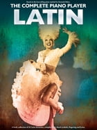 Complete Piano Player Latin by Wise Publications