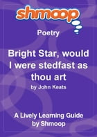 Shmoop Poetry Guide: Birches by Shmoop