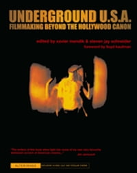 Underground U.S.A.: Filmmaking Beyond the Hollywood Canon