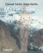 Magie - Tier - Geisterseher by Conrad Cortin
