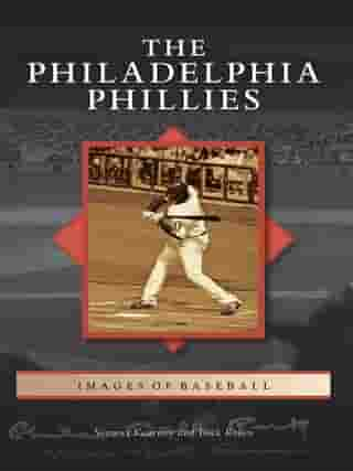 The Philadelphia Phillies by Seamus Kearney