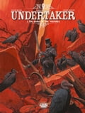 9791032802045 - Ralph Meyer, Xavier Dorison: Undertaker - Volume 2 - The Dance of the Vultures - Livre