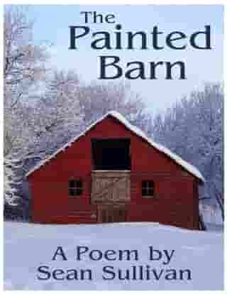 The Painted Barn by Sean Sullivan