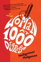Woman at 1,000 Degrees Cover Image