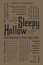 The Legend of Sleepy Hollow and Other Tales Cover Image