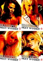 More Beautiful Sexy Women Collected Edition 2 – Volumes 5-8 by Angela Railsden