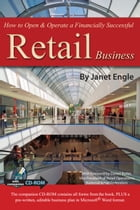 How to Open & Operate a Financially Successful Retail Business by Janet Engle