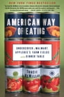 The American Way of Eating Cover Image