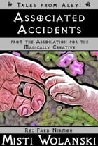 Associated Accidents by Misti Wolanski