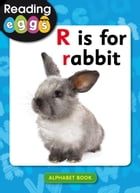 R is for rabbit by Katy Pike