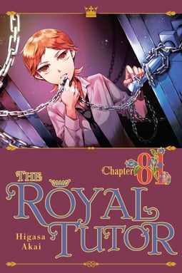 The Royal Tutor, Chapter 81