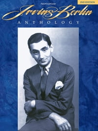 Irving Berlin Anthology (Songbook)