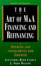 Art of M&A: Financing and Refinancing