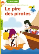 Le pire des pirates by Ghislaine Biondi