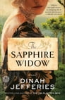 The Sapphire Widow Cover Image