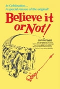 Ripley's Believe It or Not! 5957b5b7-1642-410f-adb4-d4de8dfb10b9