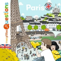 Mes p'tites questions: Paris (English version)