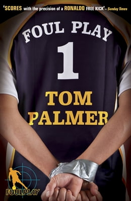 Book Foul Play by Tom Palmer