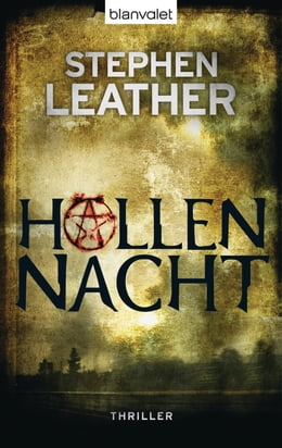 Book Höllennacht: Thriller by Stephen Leather