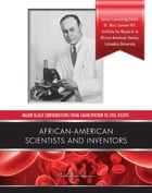 African American Scientists and Inventors by Tish Davidson