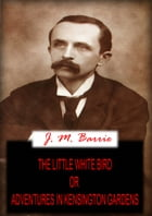 The Little White Bird Or Adventures In Kensington Gardens by J. M. BARRIE