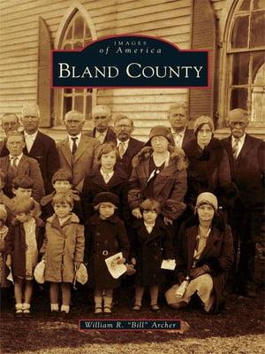 Bland County