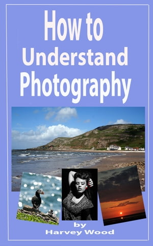 How to Understand Photography by Harvey Wood