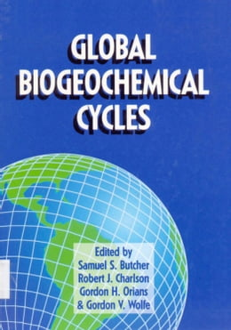 Book Global biogeochemical cycles by Butcher