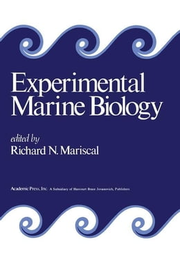 Book Experimental Marine Biology by Mariscal, Richard