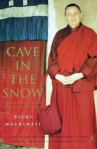 Cave In The Snow Cover Image