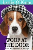 Woof at the Door by Leslie O'Kane