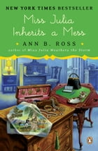 Miss Julia Inherits a Mess Cover Image