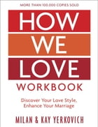 How We Love Workbook, Expanded Edition Cover Image