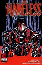 The Nameless #1 by Joe Pruett
