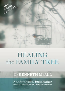 Book Healing the Family Tree by Kenneth McAll