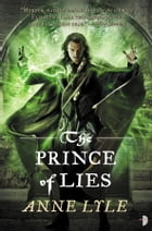 The Prince of Lies: Night's Masque - Book 3